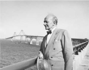 William Preston Lane on Bay Bridge (source: Wikipedia)